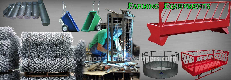 Home Goat Farm Developers